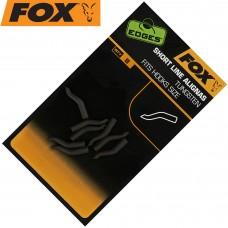 Адаптер крючка вольфрам FOX Edges Tungsten Line Aligna Short