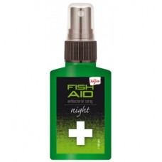 Антисептик ночной CZ Fish Aid Antibacterial Spray night 50ml