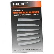 Антизакручиватель ACE Standard Anti Tangle Sleeve 25шт