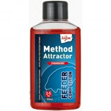 Аттрактант CZ FC Method Attractor 50ml