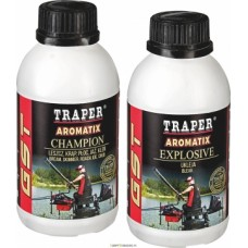 Аттрактант Traper GST Aromatix 350g