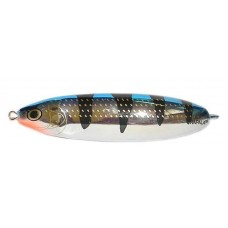 Блесна Rapala Minnow Spoon RMS06