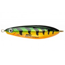 Блесна Rapala Rattlin' Minnow Spoon RMSR08