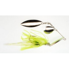 Блесна спиннербейт Berkley Powerbait Bladedancer BDWSST58 18г