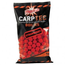 Бойлы Dynamite Baits CarpTec Strawberry Boilies