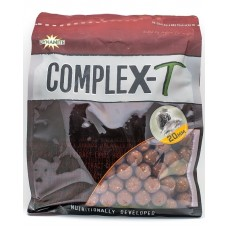 Бойлы Dynamite Baits Complex-T Boilies
