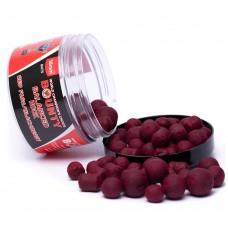 Бойлы насадочные BOUNTY Hook Red Fish/Blackberry