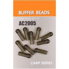 "Буферный рукав для монтажа ""вертолет"" ORANGE AC2005 Buffer beads"