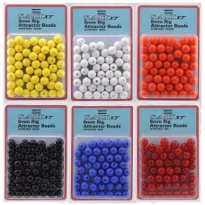 Бусина Shakespeare 5mm Rig Attractor Beads 100шт
