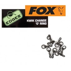 Быстросъемник д/вертолет FOX CAC493 Edges Kwik Change O'Ring