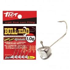 Джигголовка Tict Bull Head