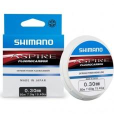 Флюорокарбон Shimano Aspire Fluorocarbon 50m
