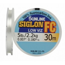 Флюорокарбон Sunline Siglon FC 30м