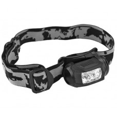 Фонарь налобный CZ1666 Predator-Z 1+3 N-Light Head Lamp
