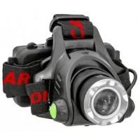 Фонарь налобный CZ4051 Focus-N Head Lamp