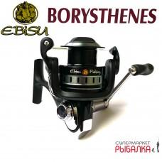 Катушка Ebisu Borysthenes