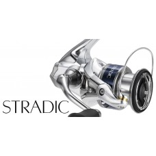 Катушка Shimano 16 STRADIC FK