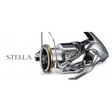 Катушка Shimano 18 Stella FJ