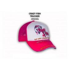 Кепка Crazy Fish Original TCFO