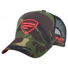 Кепка Favorite Cap Camouflage Series