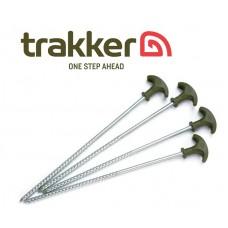 Колышки д/палаток/тентов Trakker 12
