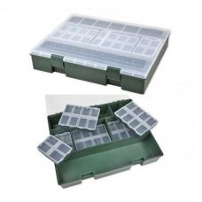 Коробка CZ8434 Carp Accessories Box 29x23x5cm
