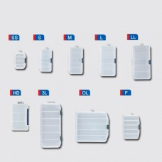 Коробка д/приманок Meiho SFC Lure Case