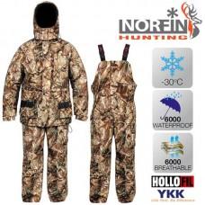 Костюм зимний Norfin Hunting Wild Passion -30С