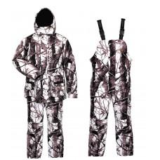 Костюм зимний Norfin Hunting Wild Snow -30С