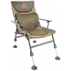 Кресло Brain HYC032AL-LO-FA Recliner Armchair