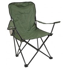 Кресло CZ1390 Foldable Armchair 53x43x41/94cm