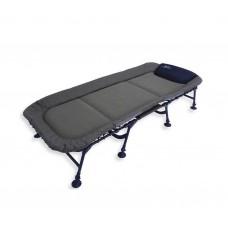 Кровать Prologic 54330 Commander Flat Wide Bedchair 8 Legs
