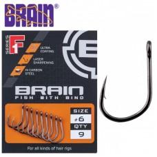Крючок Brain F1