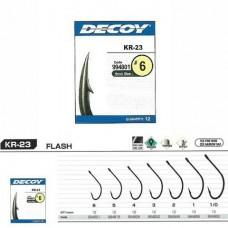 Крючок Decoy KR-23