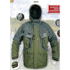 Куртка спиннингиста Graff 629-В
