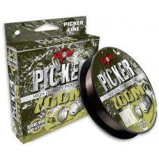 Леска CZ Picker Zoom Fishing Line 150м