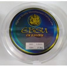 Леска Ebisu ISTROS Carp 300м