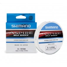 Леска Shimano Aspire Silk Shock 50m