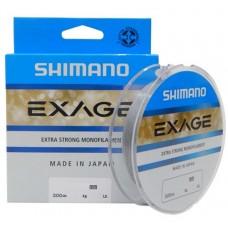 Леска Shimano Exage 300m