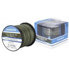 Леска Shimano Technium Tribal Premium Box 1000m