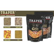 Медовый хлеб Traper Gold Honey Bread 400г