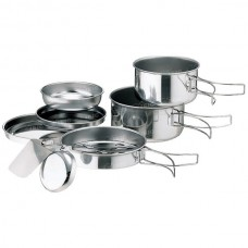 Набор посуды Snow Peak CS-073 Personal Cooker №3