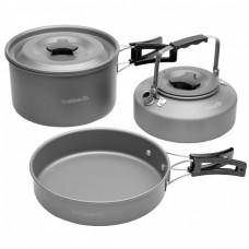 Набор посуды Trakker 211209 Armolife Complite Cooware Set