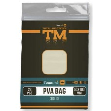 PVA пакет Prologic TM PVA Solid Bullet Bag W/Tape 15pcs