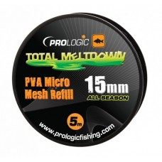PVA сетка Prologic PVA All Season Micro Mesh 5м Refill
