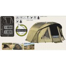 Палатка Traper 80072 Active Bivvy 320*280*152 2-х местн.