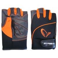 Печатки Savage Gear Protec Gloves