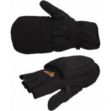 Перчатки-варежки флис Norfin Softshell
