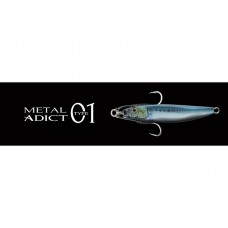 Пилькер Little Jack Metal Adict 01