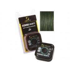 Поводочный материал Carp Spirit Combi Soft 20m